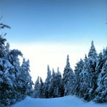 Photo taken at Okemo Mountain Resort by Patrick R. on 1/8/2013