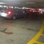 Photo taken at Braintree Parking by Bethany B. on 8/1/2014