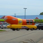 Photo taken at The Outlet Shoppes at Oshkosh by Stacey T. on 8/3/2013