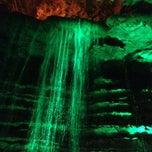 Photo taken at Marvel Cave by Lisa Yvette L. on 6/17/2013