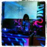 Photo taken at Corbu Lounge by Zach on 1/19/2013