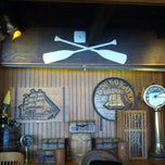 Photo taken at Cap'n Jack's Restaurant by Cristobal Enrique C. on 3/9/2013