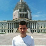 Photo taken at Washington, D.C. by Guillaume H. on 5/25/2015