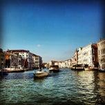 Photo taken at Mercato di Rialto by Daryl A. on 11/2/2012