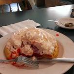 Photo taken at Bobbers Restaurant by Elle S. on 8/18/2013