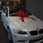 Photo taken at BMW Portland by Eric D. on 12/4/2012