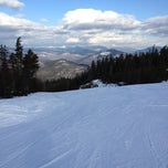 Photo taken at Attitash Mountain Resort by Jill C. on 1/20/2013