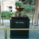 Photo taken at Jallianwala Bagh Memorial by Veena S. on 11/1/2012