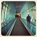 Photo taken at Terminal 3 by Mohanad H. on 4/22/2013