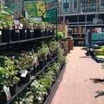 Photo taken at Homebase by Chris B. on 5/27/2013
