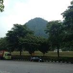 Photo taken at R&R Gua Tempurung - South Bound by Shafiq A. on 1/16/2013