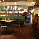 Photo taken at Noodles & Company by Pedro U. on 12/31/2012