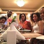 Photo taken at Utsav Family Restaurant by Darnell W. on 2/20/2015