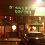 Photo taken at Starbucks by Lewis M. on 1/18/2013