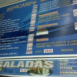 Photo taken at Tortas Hipocampo by Graciela G. on 11/14/2012