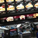 Photo taken at McDonald's by Artem T. on 9/28/2012