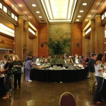 Photo taken at Queen Mary Champagne Brunch by 高德溫® on 3/24/2013