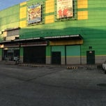Photo taken at Puregold by Ramon B. on 11/30/2012