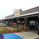 Photo taken at Cracker Barrel Old Country Store by Todd B. on 12/16/2012