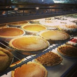 Photo taken at Polly's Pies - Hemet by Kim G. on 9/27/2014