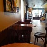 Photo taken at Starbucks by Roman K. on 4/8/2013