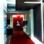 Photo taken at The Recording Academy by Nathan L. on 9/27/2012