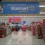 Photo taken at Walmart Supercentre by Ady P. on 2/8/2013