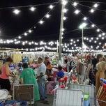 Photo taken at Çeşmealtı Gece Pazarı by Mr. A. on 7/13/2013