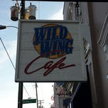Photo taken at Wild Wing Cafe by Hector L R. on 6/20/2013