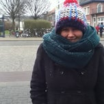 Photo taken at Geel Busstation by Naomi C. on 3/23/2013