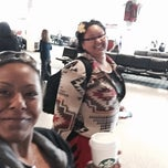 Photo taken at Gate C11 by Kelsey W. on 2/13/2015