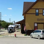 Photo taken at Dolores, CO by Betty L. on 9/12/2014