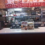 Photo taken at KFC by Andres A. on 12/4/2013