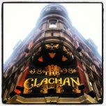Photo taken at The Clachan by Massimiliano P. on 4/13/2013