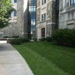 Photo taken at Virginia Bioinformatics Institute (VBI) by Catherine K. on 7/15/2013