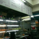 Photo taken at Al-Salam Restaurant by Iqbal 'DaemonChylde' M. on 2/14/2013