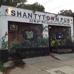 Photo taken at Shantytown Pub by Hank M. on 8/24/2013