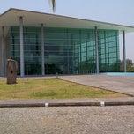 "Photo taken at Teatro Universitario ""Cnel. Pedro Torres Ortíz"" by Julio S. on 5/17/2013"