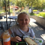 Photo taken at Subway by Paul M. on 8/9/2014