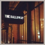 Photo taken at The Dalloway by Pedro L. R. on 4/20/2013