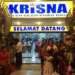 Photo taken at Rama Krisna (Krisna 4) by Kahfy Y. on 5/26/2013