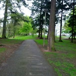 Photo taken at Creston Park by Brian Diva C. on 4/19/2013