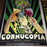 Photo taken at Cornucopia Bar & Burgers by Lea L. on 2/13/2013