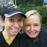 Photo taken at The Great Race Starting Line by Addie C. on 9/30/2012