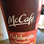 Photo taken at McDonald's by Joe B. on 12/30/2011