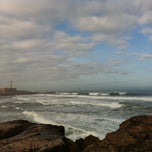 Photo taken at Phare Rabat by Imane S. on 10/20/2013