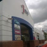 Photo taken at Blockhouse Engen One Stop R59N by Sechaba M. on 1/16/2013
