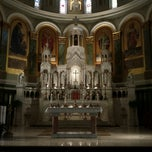 Photo taken at St. Mary of Perpetual Help Parish by It's A Major Plus on 10/18/2014