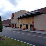 Photo taken at Target by Sarah B. on 11/26/2012