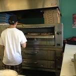 Photo taken at Big City Pizza by Karen on 1/1/2013
